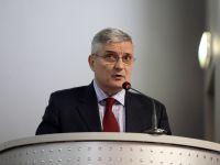 """Daianu, citat de Bloomberg: BNR mai are loc pentru noi taieri de dobanda, dar nu """"dramatice"""""""