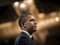 Campania lui Obama, recompensata cu Webby Award 2013