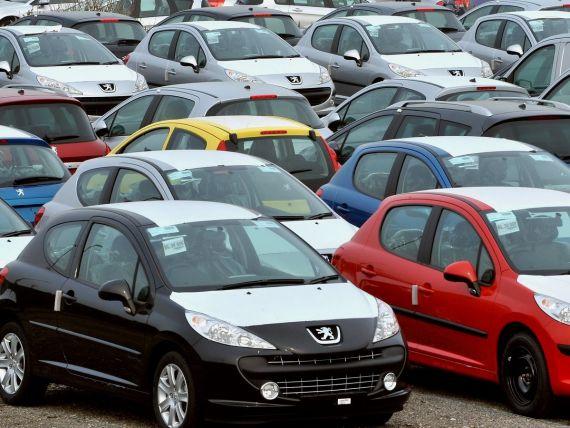 Perchezitii la birourile PSA Peugeot Citroen, ca parte a investigatiei privind depasirea emisiilor de dioxid de carbon. Actiunile scad pe bursa