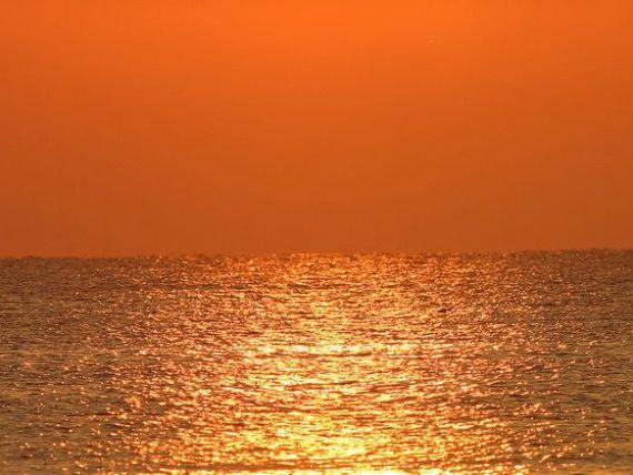 ExxonMobil si OMV Petrom au inceput noi lucrari de foraj pentru explorare in Marea Neagra