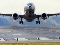 Romanii au prins gustul zborului cu avionul. Companiile aeriene cumpara aeronave noi si extind numarul de curse internationale. Cea mai lunga, Bucuresti-Beijing