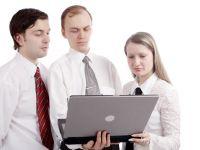 Angajatii romani au urmarit sa-si pastreze jobul in 2012. Ce asteptari au de la angajatori