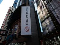 Compania Thomson Reuters va concedia 2.500 de angajati