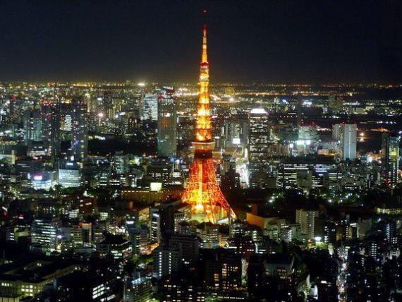 Topul celor mai scumpe orase ale lumii. Ce loc ocupa Bucurestiul