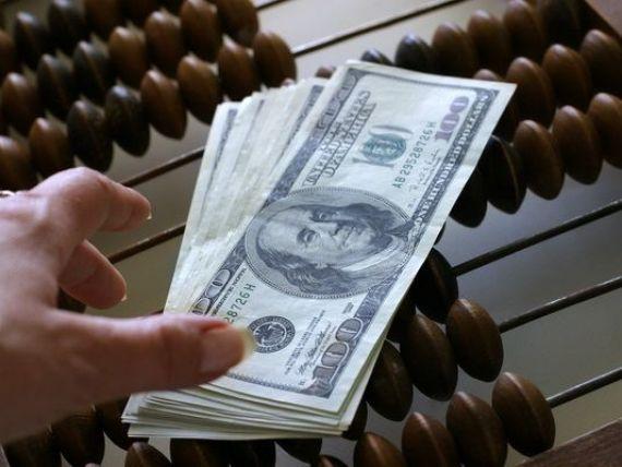 Romania a imprumutat 1,5 mld. dolari de pe pietele externe, la un randament de 4,5%. Oferta a fost mult suprasubscrisa