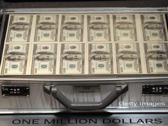 Ideea care a transformat-o din datornica in milionara in mai putin de 2 ani