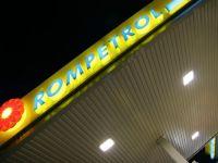 Rompetrol va rascumpara de la OPSPI o parte din actiunile Rompetrol Rafinare