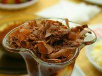 Ai auzit de Teuscher, Valrhona sau Vosges Haut-Chocolat? Ciocolata care se face in totalitate manual si dupa retete proprii