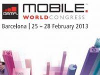 MWC 2013: Cel mai mare targ de telefoane mobile si tablete isi deschide portile pe 25 februarie. Ce vor lansa gigantii IT la Barcelona