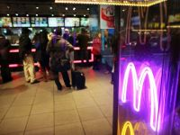 """Criza a mancat profitul McDonald's: nici un milion de euro, de zece ori mai putin decat in vremurile bune, iar Samsung cumpara un start-up din Israel """"plin de talente cheie"""""""