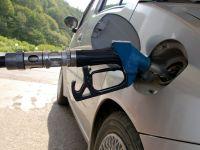 Carburantii, tot mai scumpi. Benzina, aproape de un nou record: 7 lei/litru