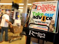 Reader s Digest a cerut intrarea in insolventa