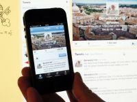 Contul de Twitter al Papei Benedict va fi inchis definitiv