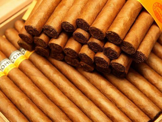 Nivelul accizei pentru tigarete va creste