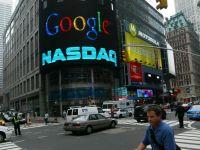 Actiunile Google au depasit 800 dolari pe unitate, pentru prima oara in istoria companiei