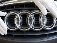 Audi va dubla gama de SUV-uri pana in 2020, pentru a ajunge din urma BMW