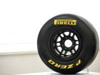 Pirelli produce pneuri pentru Formula 1 la Slatina