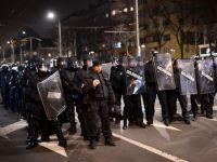 Bulgarii au protestat in fata sediului CEZ din Sofia, nemultumiti de pretul mare al energiei