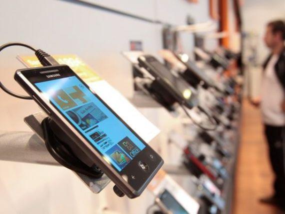 Chinezii intra pe piata dominata de Apple si Samsung cu smartphone-ul de peste 500 de dolari