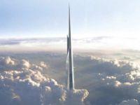 Arabia Saudita incepe lucrarile la cel mai inalt turn din lume, de 1.000 metri