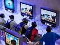 Sony prezinta PlayStation 4, prima consola de jocuri a companiei din ultimii sapte ani