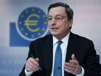 Seful BCE a incasat anul trecut 375.000 euro, dublu fata de presedintele Rezervei Federale