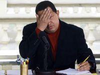 Starea de sanatate a liderului de la Caracas, Hugo Chavez, se inrautateste