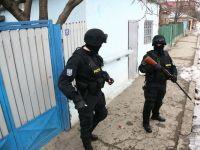 Sile Camataru si Cristian Rosca, alaturi de alte 22 de persoane, arestati