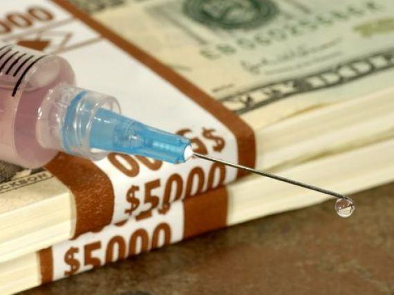 Mogulii cancerului. Tratamentul care ii transforma in miliardari pe oamenii de afaceri din industria farmaceutica