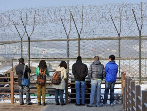 Coreea de Nord ofera vizitatorilor acces la internet mobil, serviciu indisponibil populatiei