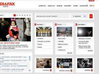 Mediafax.ro lanseaza Mediafax Zoom, o sectiune dedicata iubitorilor de fotografie