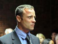 Atletul Oscar Pistorius, eliberat pe cautiune