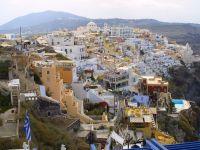 Turismul Greciei, afectat de incertitudinile politice