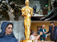 Oscar 2013: marii castigatori vs. marii perdanti. Premiile se decerneaza in aceasta noapte