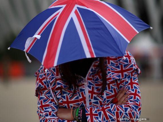 Tensiuni la Londra, dupa o  lovitura umilitoare . Marea Britanie si-a pierdut ratingul maxim  AAA