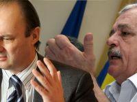 Fostii ministri ai Agriculturii, Traian Remes si Ioan Avram Muresan, condamnati la 3 ani de inchisoare cu executare