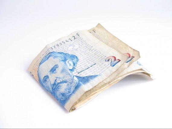 Argentina risca sa intre in insolventa. Investitorii refuza sa-i stearga din datorii