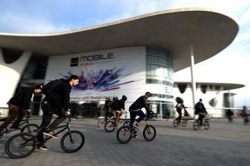 MWC 2013: Targul de electronice de la Barcelona pare sa marcheze sfarsitul dominatiei Apple