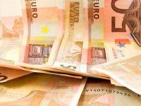 """Marile companii europene au acumulat rezerve de 475 mld. dolari. Cele mai """"bogate"""" sunt Siemens, Vodafone si Total"""