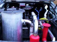 O bautura la indemana tuturor inlocuieste benzina si functioneaza pe orice masina