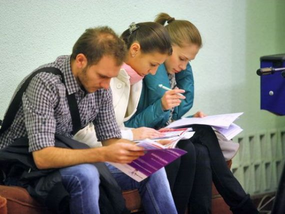 Cei mai rasfatati angajati din companii: ce scoala trebuie sa termini ca sa primesti 700 de euro net pe luna la angajare