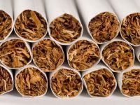 Contrabanda cu tigari a urcat in ianuarie la 15,4%, procent in continua crestere