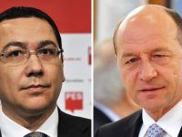 Basescu a facut publica scrisoare privind Schengen, acuzandu-i de minciuna pe Ponta si Antonescu