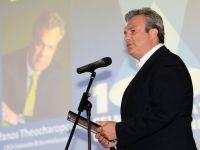 Veniturile Romtelecom au scazut usor anul trecut, la 620 milioane de euro