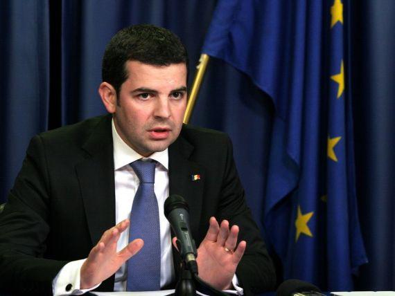Constantin: Reducerea TVA la carne ramane un obiectiv al Guvernului pentru anul 2015. Bugetul permite sa realizam ce am stabilit cu fermierii