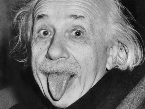 Un sofer la fel de destept ca Einstein. Schema geniala prin care a scapat legal de toate amenzile pe care le-a luat in 13 ani de zile