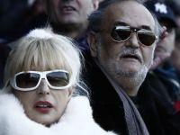 Dana Patriciu vrea sa fie tutorele sotului miliardar. Dinu Patriciu, invitat la IML pentru expertiza psihiatrica