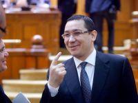 "Mama premierului: Ponta a dormit ""in gara din Paris"", la 17-18 ani, vreo doua saptamani"