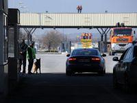 "Bruxelles-ul propune trecerea la ""frontiere inteligente"" pentru spatiul Schengen"