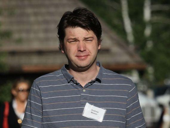 CEO-ul Groupon:  M-am hotarat sa petrec mai mult timp alaturi de familie. Glumesc, am fost concediat